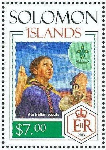 Соломонові острови 2014