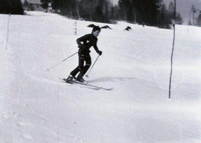 Фото від Святослав Павлюк, Лещатарський вишкіл ЧК 1992, Славсько, Горянка