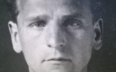 Карачевський Осип, визначний пластун, військовик