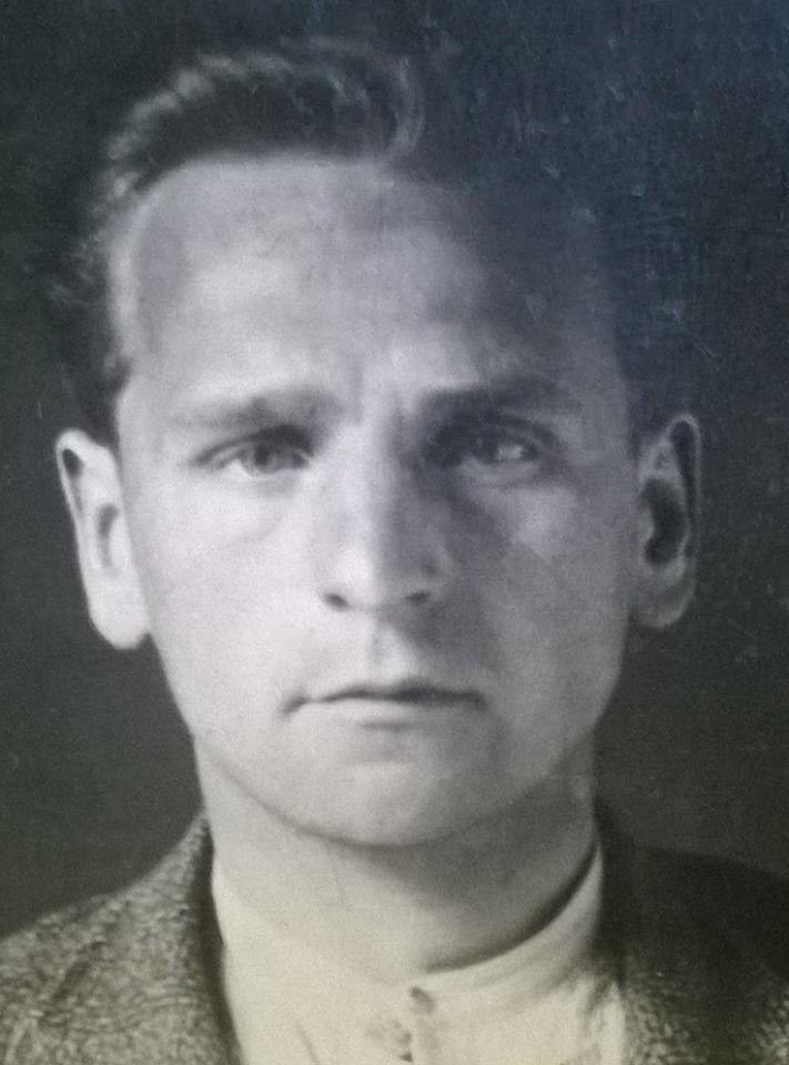 Осип Карачевський, 1935