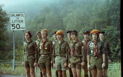 Митрополит Філадельфійський Борис Гудзяк – учасник ЛШ 1977
