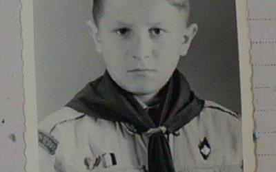 Годованець Юрій, Сіроманець