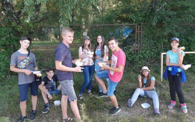 Станиця Мукачево: Наша подорож на Джемборі 2019