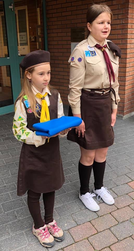 Посольство України в Швеції: День прапора 2019