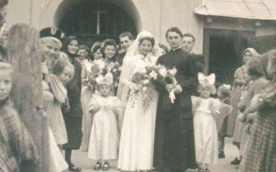 Вишукане весілля семінариста