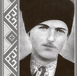 Прокопів Богдан, вояк Карпатської Січі