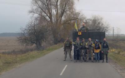 ЖОВТИЙ СКОТЧ. Вітання з нагоди Дня Незалежності від Уляни Супрун