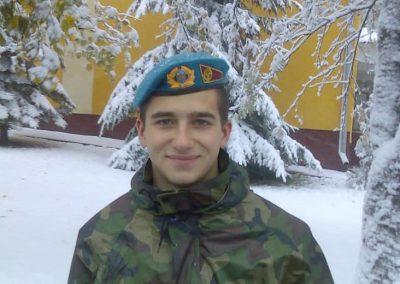 Євген Подолянчук