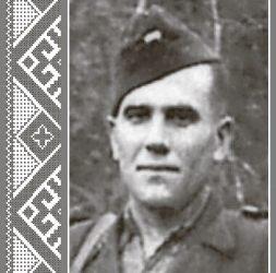 Мельник Петро, член ОУН