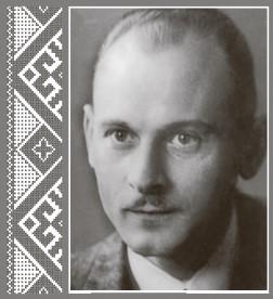 Вонсуль Богдан, актор, політв'язень
