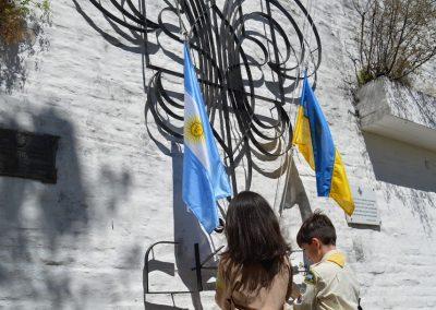 70-ліття Пласту в Аргентині
