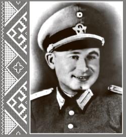 Луцький Олександр, член Головного Військового Штабу УПА