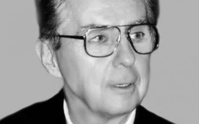 Відійшов на Вічну Ватру Іван-Ростислав Винницький, визначний науковець та пластун