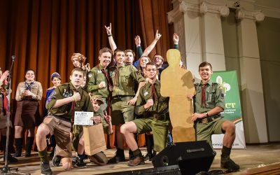 25-та Орликіада 2019 у Харкові: фоторепортаж