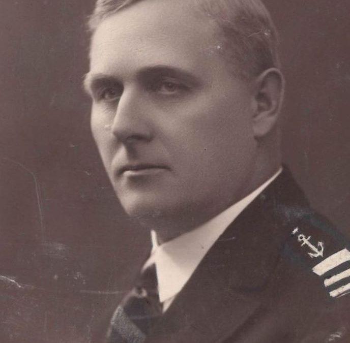 Василь Пилишенко – один з ключових організаторів українізації флоту