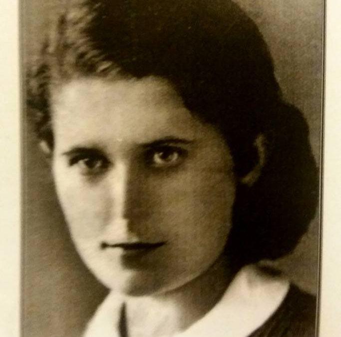 Моя остання розмова з бабусею Іриною: Розповідь про Пласт 1929 року