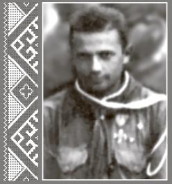 Мармаш Роман, доктор права