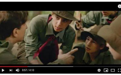 """Офіційний трейлер до фільму """"Інший Франко"""""""