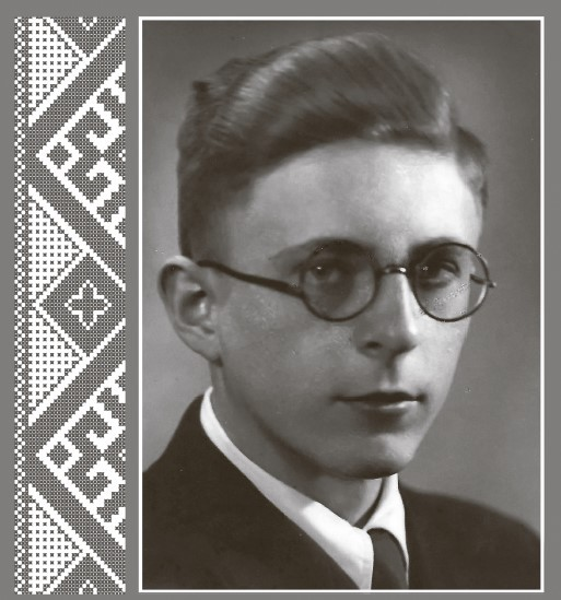 Сітницький Роман, член ВСУМ