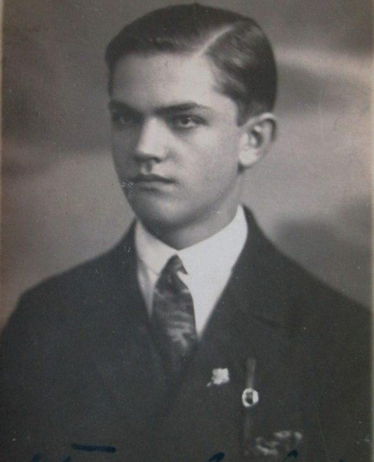 Тарнавський Омелян, інженер, видавець
