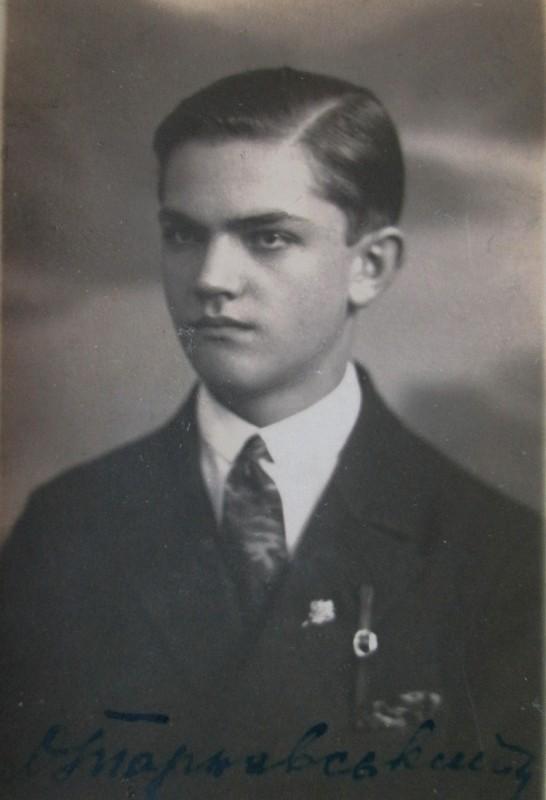Омелян Тарнавський