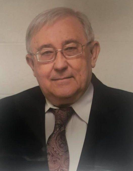 In memoriam Ярослав Ганкевич