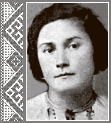 Зеновія Гутович