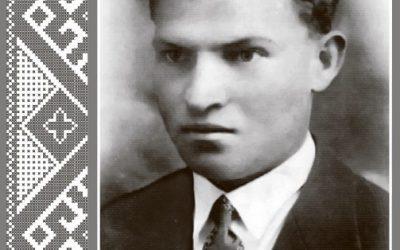 Недзевецький Микола, хорунжий Українського леґіону самооборони