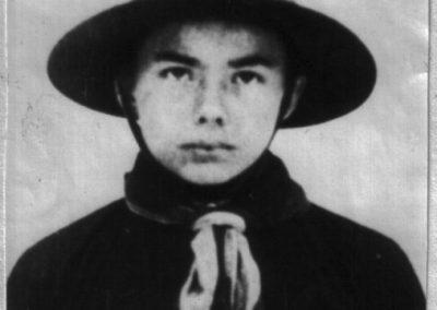 Михайло Белей-Канарок (1908-1943)