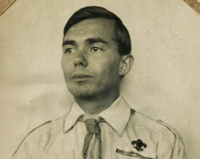 Михайло Белей