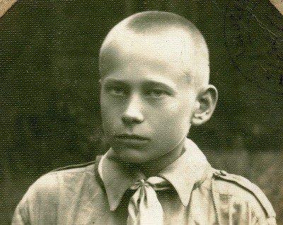 Василь Белей